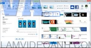Windows Movies Maker