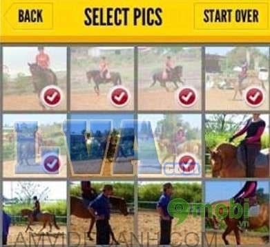 phần mềm làm video ảnh trên điện thoại PicTrip