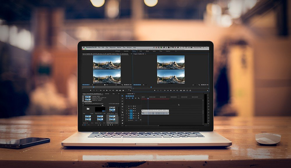 học dựng video bằng phần mềm