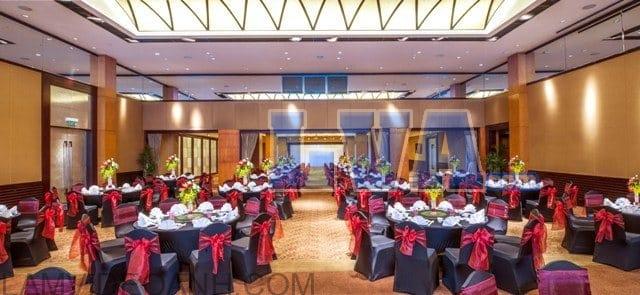 Top 5 nhà hàng tiệc cưới uy tín hàng đầu đáng tham khảo ở HCM