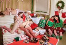Noel vui vẻ