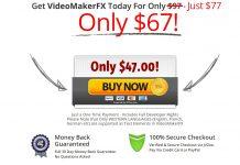 phần mềm videomakerfx