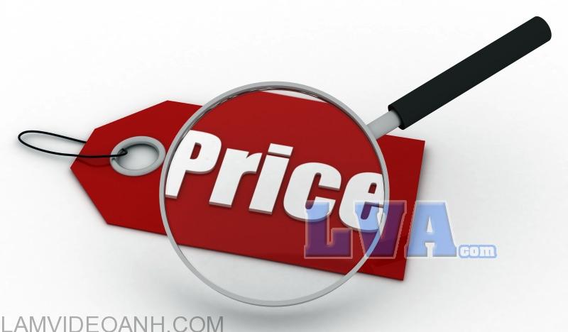 Dịch vụ giá rẻ