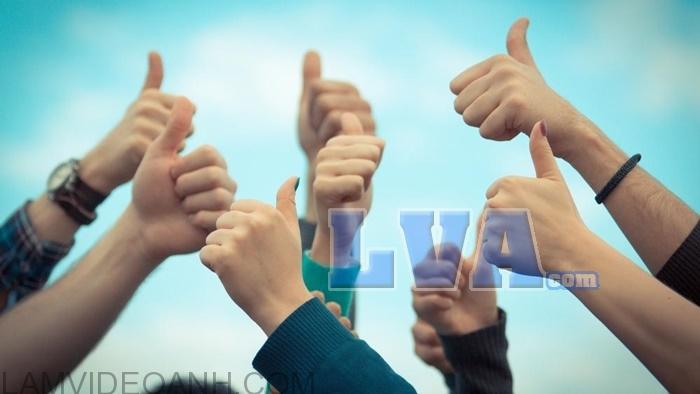 Sự chia sẻ giúp bạn thành công