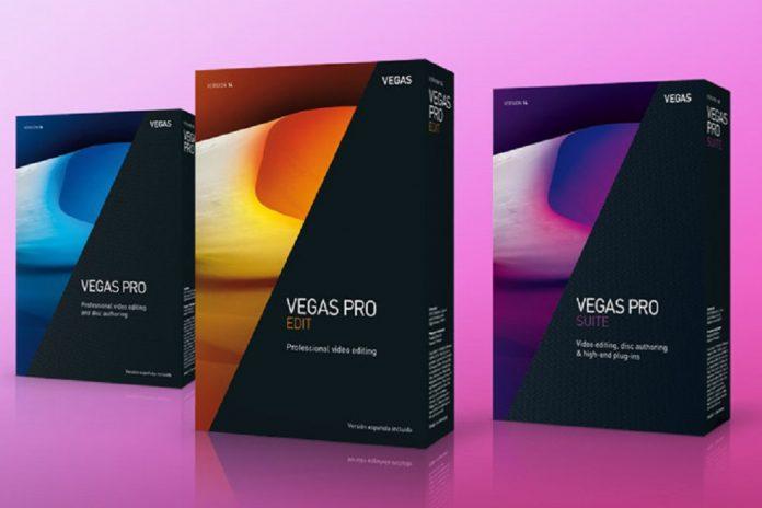 phần mềm Vegaspro_14_full