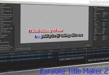 Kara Title Maker 2