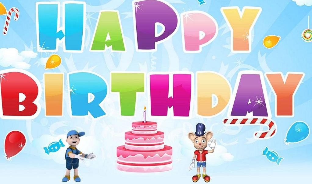 dịch vụ tạo video sinh nhật