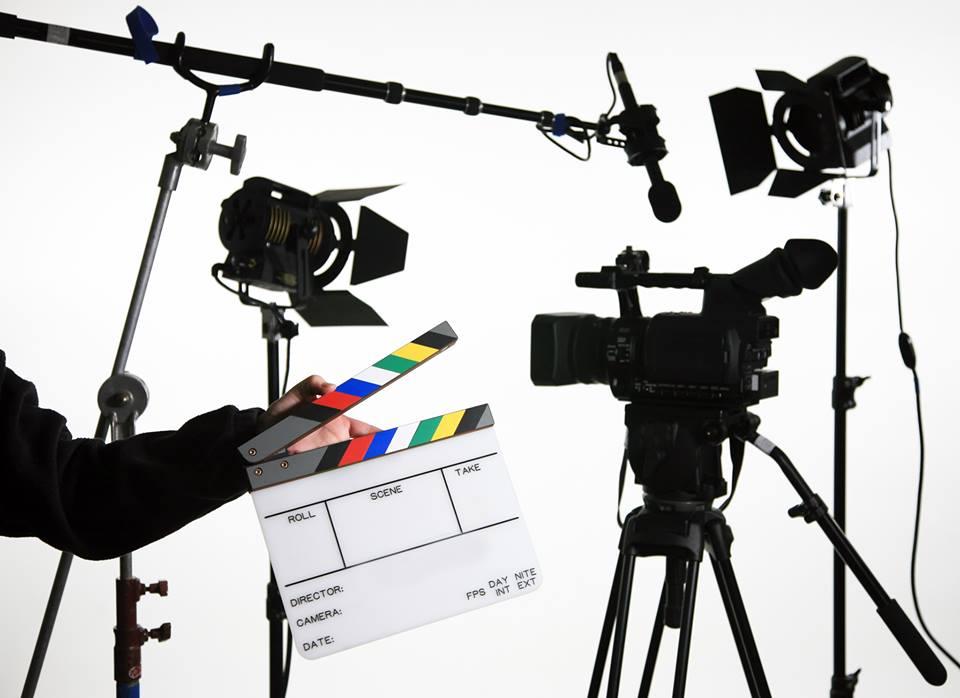 quá trình sản xuất TVC