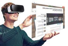 Quảng cáo bằng công nghệ VR