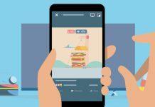 Quy tắc 5s cho video quảng cáo facebook