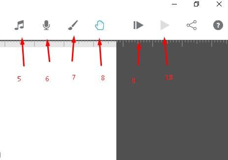 Chức năng của phần mềm Videoscribe 2