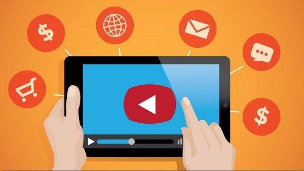 xu hướng video quảng cáo thế giới
