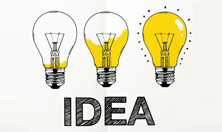 Hình ảnh mô tả về nội dung ý tưởng