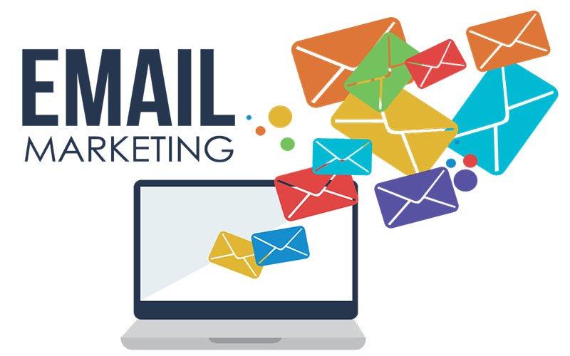 Chiên lược email marketing cho doanh nghiệp.