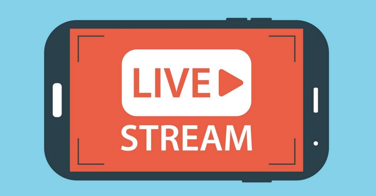 dịch vụ live stream sự kiện
