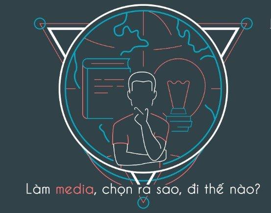 làm media là làm gì?