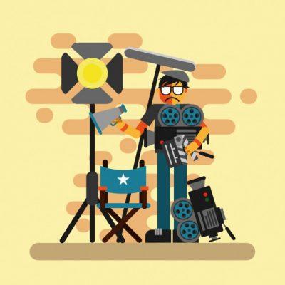Tố chất của người làm Cinematography