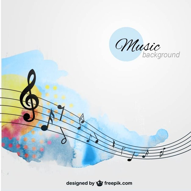 music-background