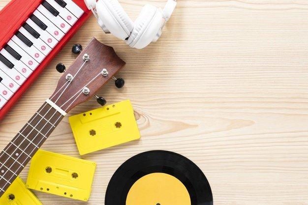 Nhạc nền không bản quyền
